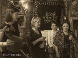 PRODUKCIJA OB 10-LETNICI PKD FLAMENKO, Foto: Drago Videmšek